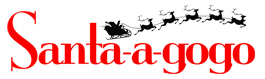 Santa-A-Gogo | Hire a Santa Claus | Rent a Santa Claus | Harrisburg, Camp Hill, Central Pennsylvania